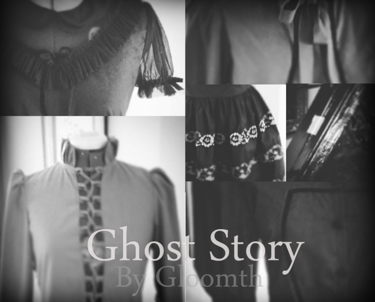 ghost story preview gloomth