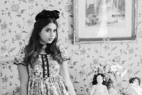victorian doll ashavari gloomth
