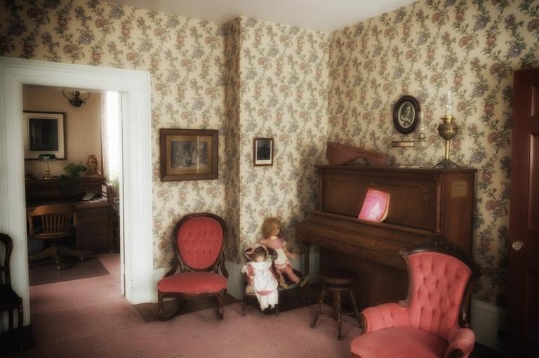 applewood shaver house toronto