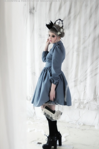 victorian nurse outfit