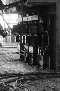 hearn generating station toronto russel hall