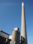 hearn generating station toronto