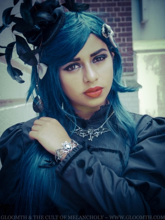 viennese nights necklace alchemy gothic