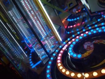 niagara falls arcade