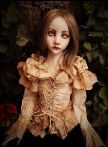 mari shimizu doll sculpture artist