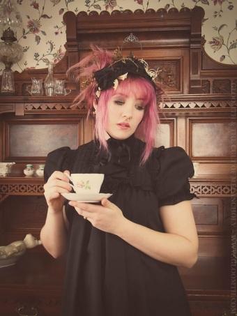 gothic teaparty toronto