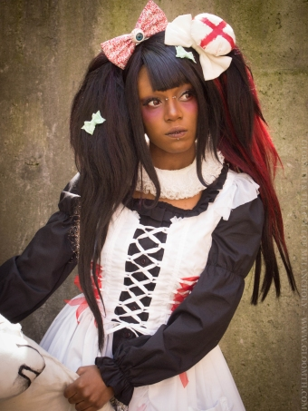dolly momoiro gloomth medical creepy