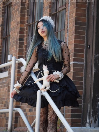 gothic fashion toronto