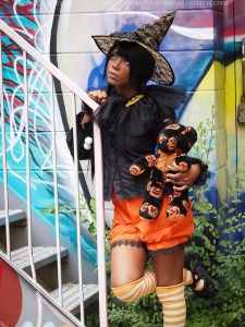 halloween outfit dolly momoiro gloomth