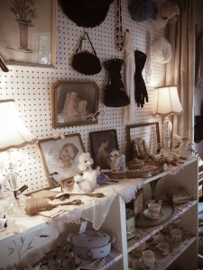 vintage chic aberfoyle antique market