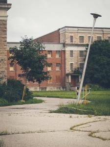 guelph yorklands green hub abandoned prison ontario reformatory