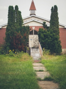guelph yorklands green hub abandoned prison ontario reformatory