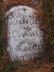 victorian tombstone