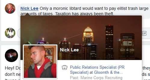 nick lee indiana liar