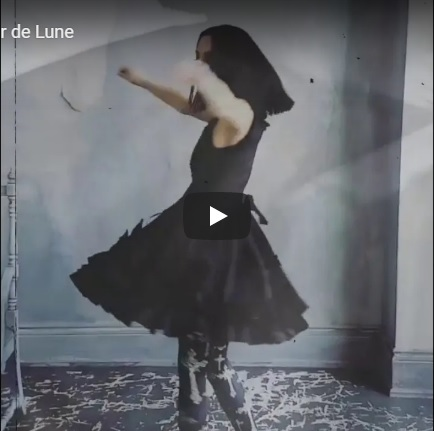 gloomth girl fashion film