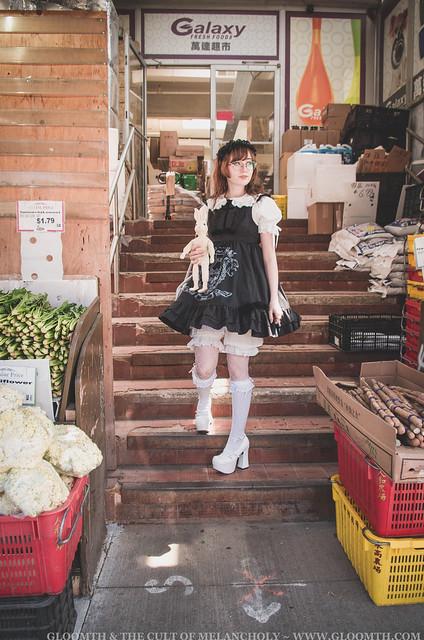 japanese street fashion toronto