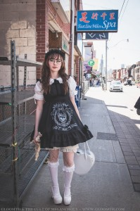 japanese street fashion toronto
