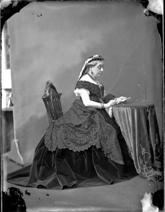 mrs coffin canada 1800s
