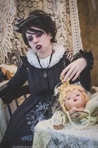 gothic alice in wonderland 1