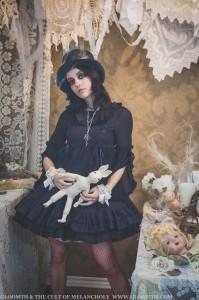 gothic mad hatter 2