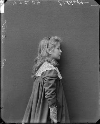 victorian child 1899