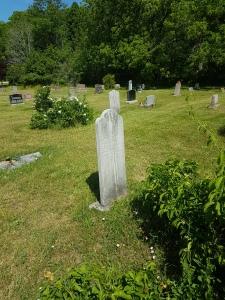 cemetery manitoulin island