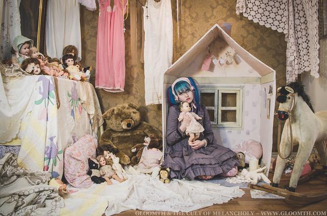 lolita doll house
