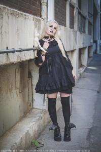 gothic clothing plus size