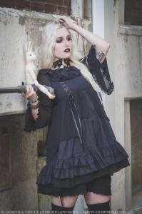 gothic designer gloomth