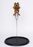 Cedric Laquieze fairy sculpture 1