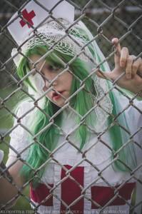 creepy lolita nurse