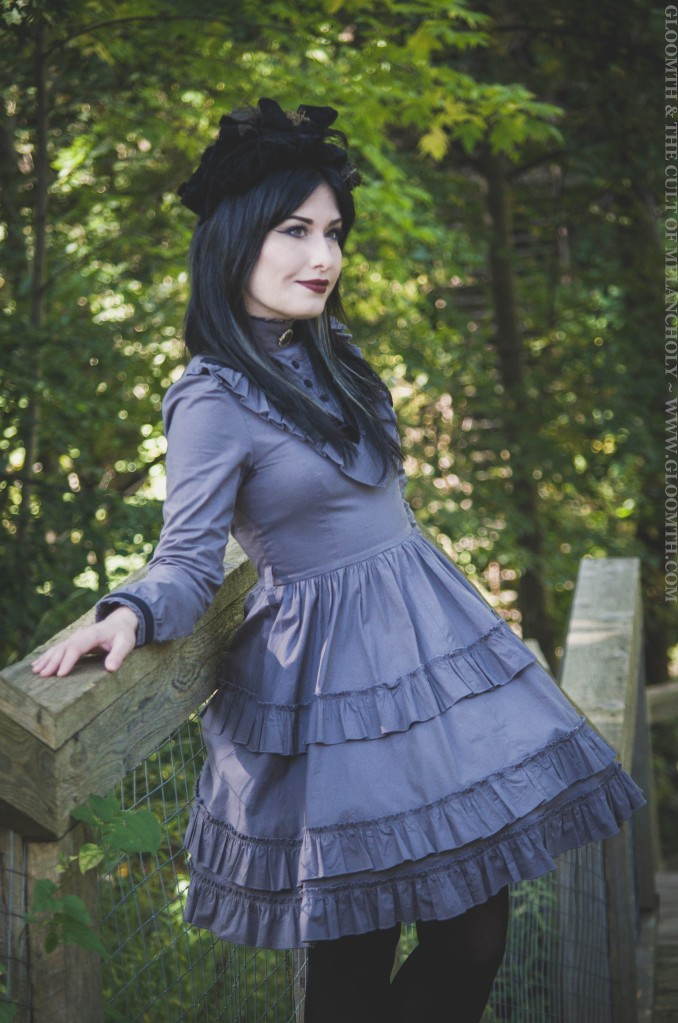 gothic lolita designer gloomth