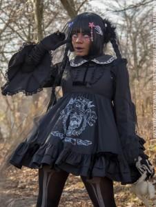 monster girl dolly momoiro