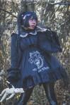 monster lolita doll