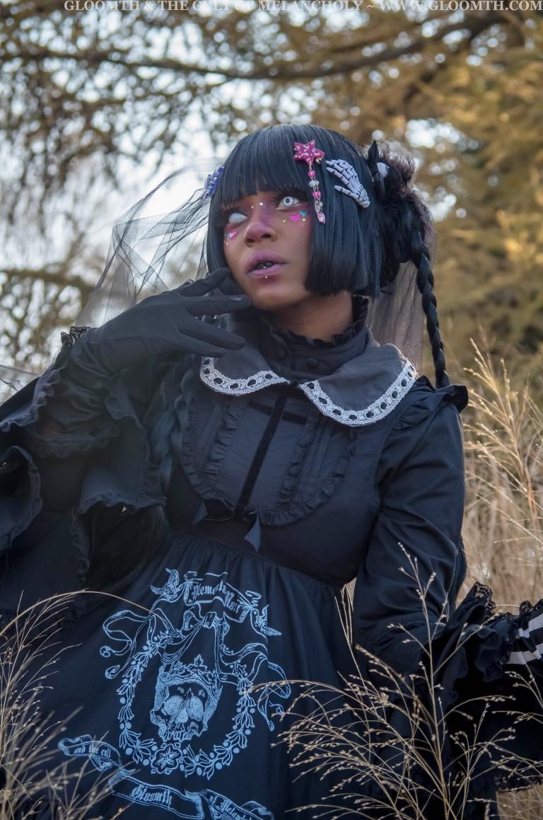 lolita fashion by gloomth