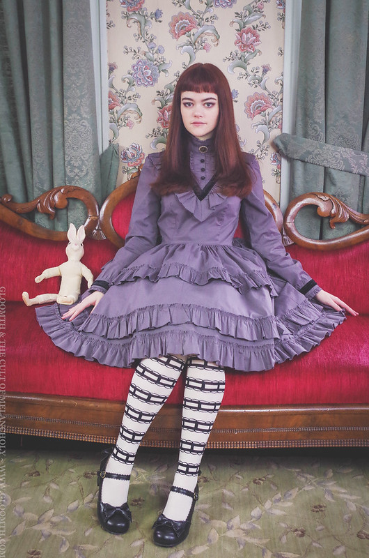 victorian alice in wonderland