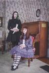 victorian lolita portrait