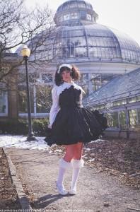 gothic lolita toronto