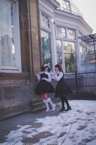 victorian lolita style