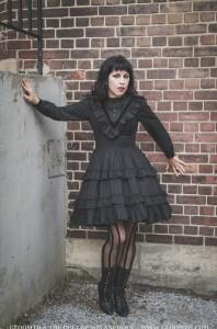 gothic neovictorian
