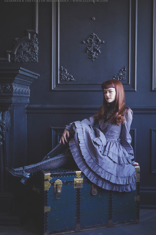 toronto lolita fashion